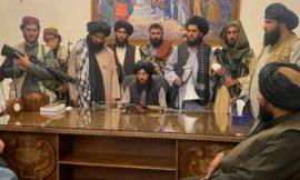L'11 settembre di Kabul